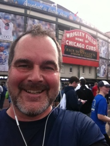 Race to Wrigley April 2012